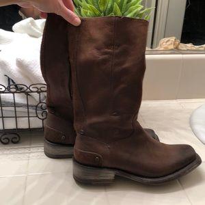 Ariat boots 6.5